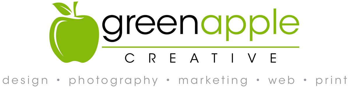 Green Apple Creative Services in the South East